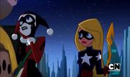 Justice League Action Women (853)