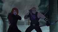 Avengers Assemble (954)