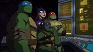 Batman vs TMNT 3054