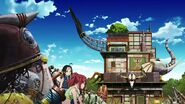 Fire Force Episode 15 1023
