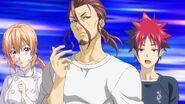 Food Wars! Shokugeki no Soma Season 3 Episode 19 0875