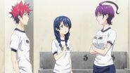 Food Wars Shokugeki no Soma Season 3 Episode 1 0401