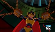 Justice League Action Women (608)