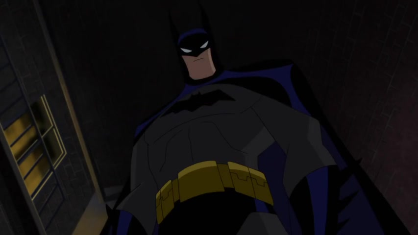 Bruce Wayne(Batman)