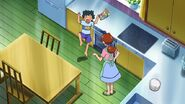 Pokémon Journeys The Series Episode 1 0045