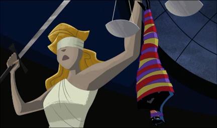 Themis(Justice League Action)