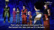 Super Dragon Ball Heroes Big Bang Mission Episode 16 180