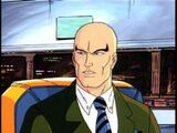 Charles Xavier (Professor X)