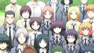 Assassination Classroom Episode 6 0716