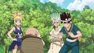 Dr. Stone Episode 11 0602