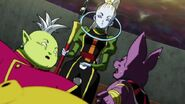 Dragon Ball Super Episode 104 0305