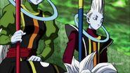 Dragon Ball Super Episode 119 0918