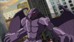 Dragon Man (Earth-12041)