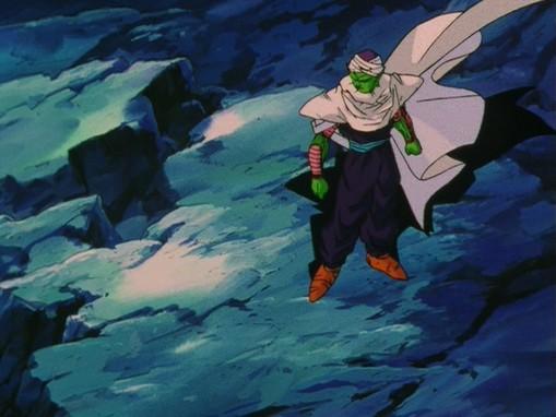 Piccolo Jr.(GT Universe)