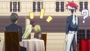 Food Wars! Shokugeki no Soma Season 3 Episode 17 1001