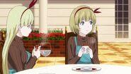 Food Wars! Shokugeki no Soma Season 3 Episode 18 0478