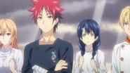 Food Wars! Shokugeki no Soma Season 3 Episode 19 0528