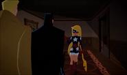Justice League Action Women (1120)