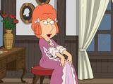 Lady Redbush