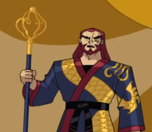 Master Khan