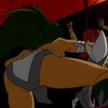 Mad Harriet(Superman/Batman Apocalypse)