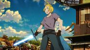 Fire Force Episode 16 0715