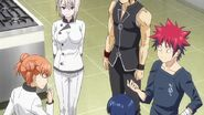 Food Wars! Shokugeki no Soma Season 3 Episode 14 0413