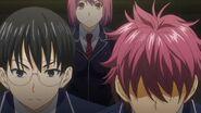 Food Wars! Shokugeki no Soma Season 3 Episode 22 1055