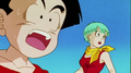 Goku Returns to the other world (21)