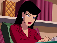 Lois Lane (Justice Lords Universe)