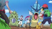 Pokémon Journeys The Series Episode 3 0716