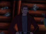 Peter Quill(Star-Lord)