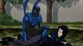 Teen Titans the Judas Contract (460)
