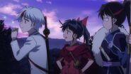 Yashahime Princess Half-Demon Episode 6 0419
