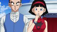 Dragon Ball Super Screenshot 0519