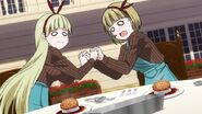 Food Wars! Shokugeki no Soma Season 3 Episode 17 0907