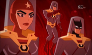 Justice League Action Women (88)
