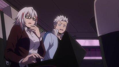 My Hero Academia Season 4 Episode 25 0603