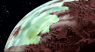 Planet Oa