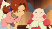 Pokémon Journeys The Series Episode 2 0954