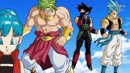 Super Dragon Ball Heroes Big Bang Mission Episode 9 201
