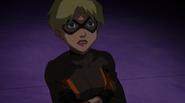 Teen Titans the Judas Contract (1027)