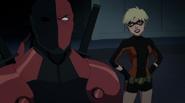 Teen Titans the Judas Contract (1085)