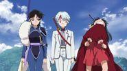 Yashahime Princess Half-Demon Episode 14 0146