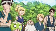 Dr. Stone Episode 19 0905