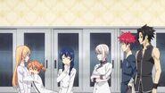 Food Wars! Shokugeki no Soma Season 3 Episode 14 0849