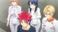 Food Wars! Shokugeki no Soma Season 3 Episode 19 0538