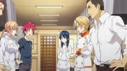Food Wars! Shokugeki no Soma Season 3 Episode 19 0883
