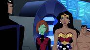 Justice League vs the Fatal Five 1270
