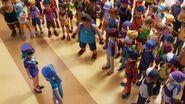 Mewtwo Strikes Back Evolution 1203